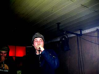 live in Halle, 2004