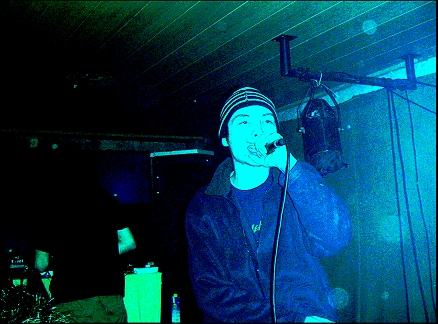 live in halle 2004